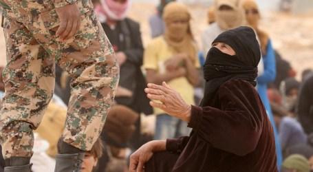 Menteri Jerman Kecam Lambannya Internasional Bantu Pengungsi