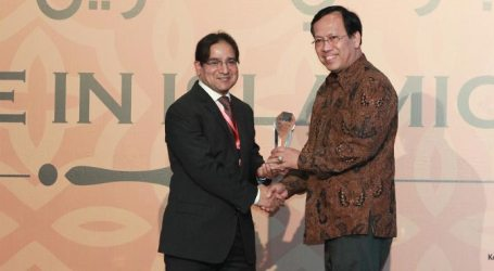 Kemenkeu RI Raih Penghargaan Best Sukuk Deal of The Year 2016