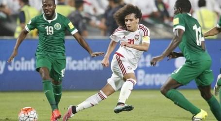 Saudi Gagalkan Rencana Pengeboman Kualifikasi Piala Dunia 2018