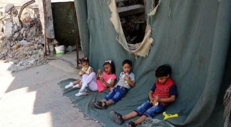 UNRWA Distribusikan Bantuan 1,7 juta Dolar AS Untuk Rekonstruksi Rumah Warga Gaza