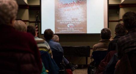 Tiap Pekan, Muslimah AS Ini Kunjungi Perpustakaan Yang Berbeda Untuk Berdakwah
