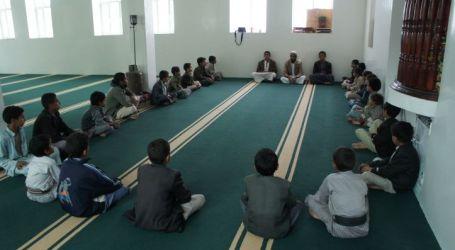 Pimpinan Daarul Quran Bertekad Satu Hafidz setiap Rumah di Gaza