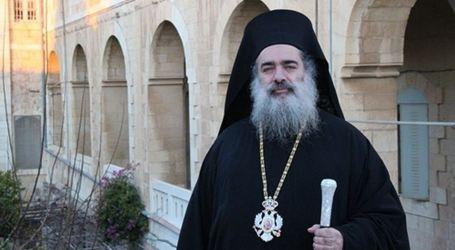Uskup di Palestina Ingatkan Bahaya Normalisasi dengan Israel