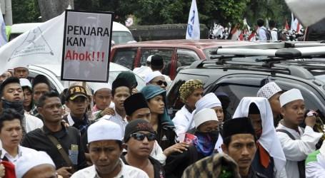 Setelah Aksi Bela Islam, Jokowi Batalkan Kunjungan ke Australia