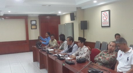 Muhammadiyah Kunjungi Kejagung Kawal Kasus Penistaan Agama