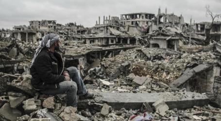 """Turki-Rusia Sepakati Gencatan Senjata di Suriah, Kecuali Kelompok """"Teror"""""""