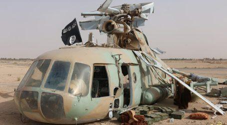 Setelah Rebut Palmyra, ISIS Serang Bandara Militer Suriah di Homs