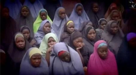 Gadis Chibok Kisahkan Dipaksa Nikah dengan Militan Boko Haram