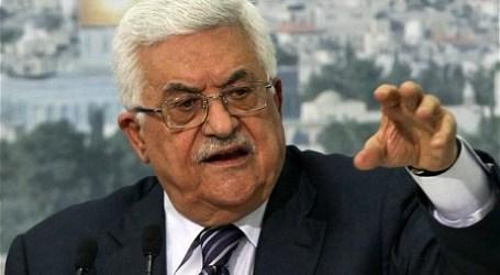 Abbas Ingin Temui Trump Bahas Rencana Pemindahan Kedubes AS ke Yerusalem