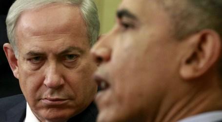 DK PBB Setujui Resolusi, AS Abstain, Netanyahu Kecam Obama