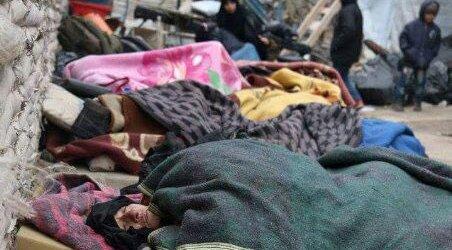 Evakuasi Warga Suriah dari Aleppo Timur Kembali Disepakati