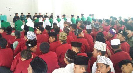 Akademi Dakwah Indonesia di Batam Jadi Mercusuar Islam di Kota Perbatasan