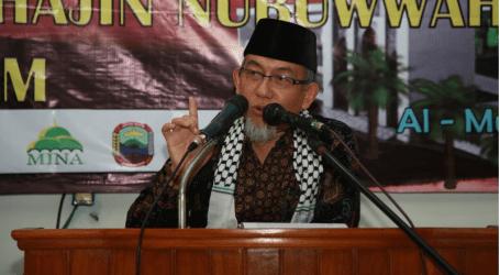 Urgensi Ukhuwah Islamiyah (Oleh: Imaamul Muslimin Yakhsyallah Mansur)