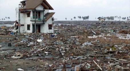 Ada 2.342 Bencana di Indonesia Selama 2016, Tertinggi sejak 2002