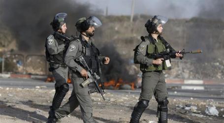 Militer Israel Serang Gaza Balas Serangan Roket Hamas
