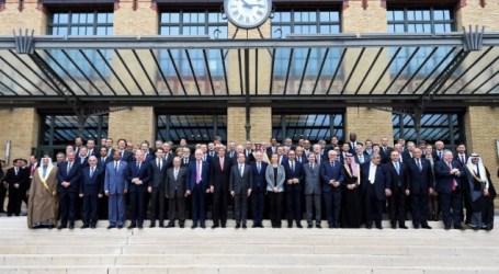 Anggap Konferensi Paris Sia-sia, Hamas Ajak PLO Bersatu Hadapi Israel