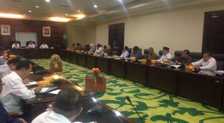Kemenag Gelar Rapat Koordinasi Kepala Bidang Madrasah Seluruh Indonesia