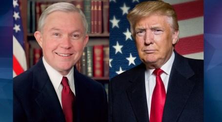 Senat AS Setujui Jeff Sessions sebagai Jaksa Agung