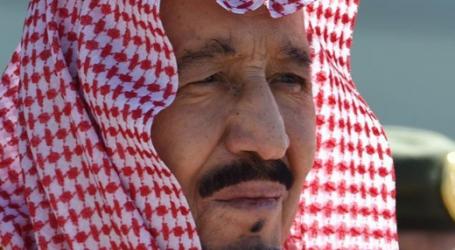 Raja Salman Datang, Perusahaan Minyak Malaysia-Saudi Sepakat Kerja Sama