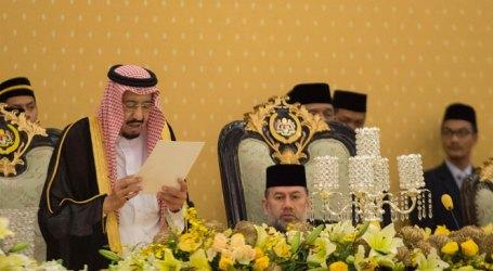 Raja Salman: Arab Saudi Dukung Penuh Kepentingan Islam
