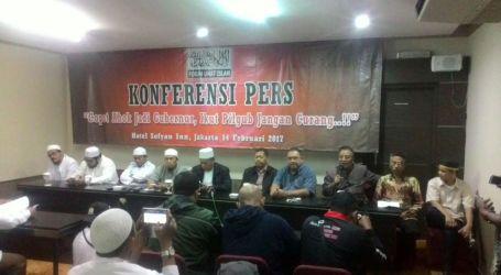 Jelang Pilkada, Warga Jakarta Dihimbau Shalat Shubuh, Dzikir Berjamaah