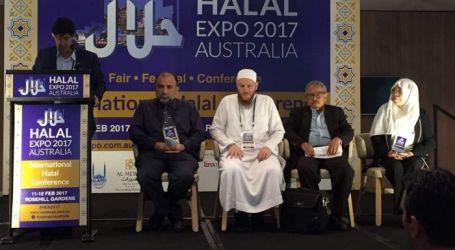Konjen RI di Sydney Dorong Kerjasama Ekonomi Halal Indonesia dan Australia