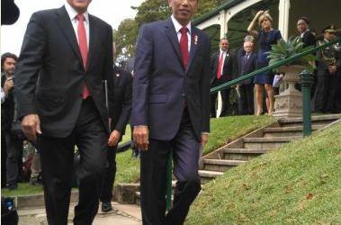 Australia Rencana Buka Konsulat Jenderal di Surabaya