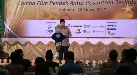 Festival Film Santri 2017 Diharapkan Sebagai Media Dakwah Keislaman