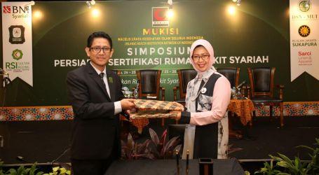 Simposium Persiapan Sertifikasi Rumah Sakit Syariah