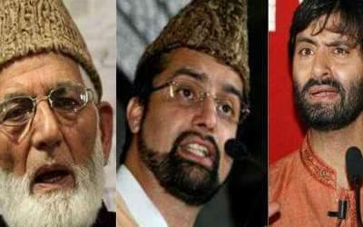 Perlawanan Bersama Kashmir Serukan Mogok Massal Usai Salat Jumat