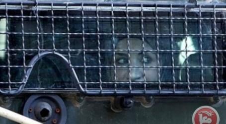 Peringati Hari Perempuan Internasional Pasukan Israel Tahan 65 Perempuan Palestina