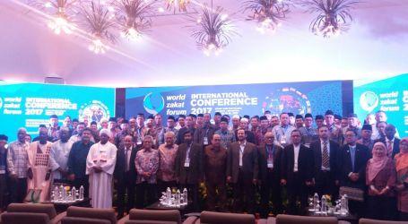 World Zakat Forum 2017 Hasilkan 11 Poin Resolusi