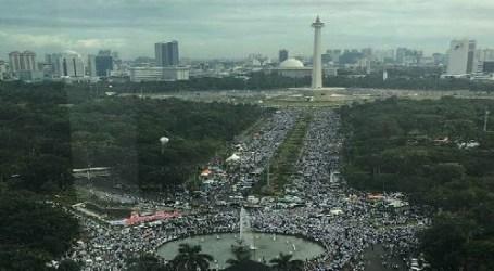 Aksi Mujahid 212 Akan Gelar Reuni Akbar 2 Desember