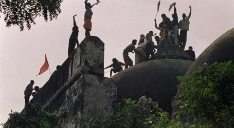 Tanah Masjid Babri untuk Hindu, Sedikit untuk Muslim
