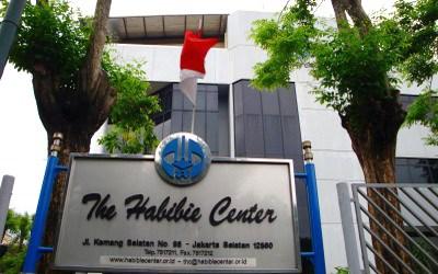 The Habibie Center Kecam Penyiram Air Keras ke Penyidik Senior KPK