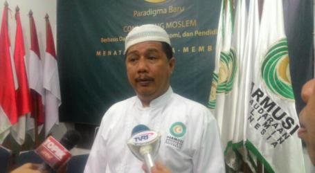 Parmusi : Penangkapan Al Khaththath, Aparat Keamanan Benturkan Presiden Dengan Umat Islam