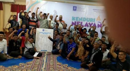 Divisi Buruh Muhammadiyah Gelar Hari Nelayan Nasional