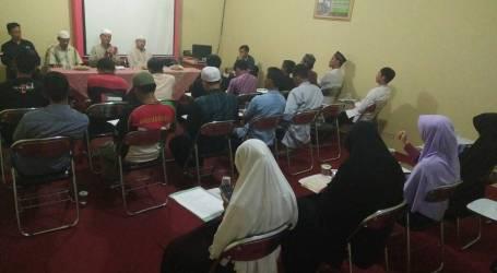 AWG Lampung Gelar Daurah Duta Al-Quds II