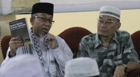 Imaam Yakhsyallah Tegaskan Al-Jama'ah Dirindukan Umat