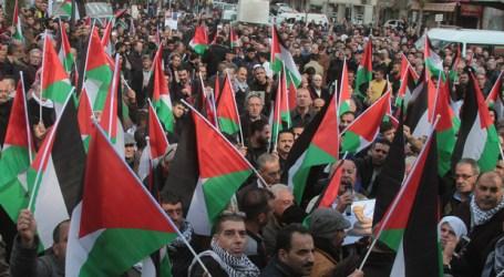 AWG Sambut Rekonsiliasi Palestina dan Puji Kebesaran Jiwa Hamas