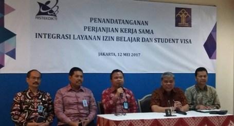 Minat Mahasiswa Asing Yang Ingin Belajar di Indonesia Tinggi