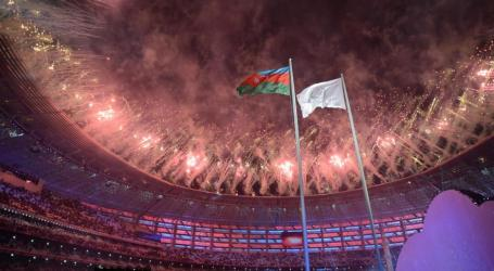 Islamic Solidarity Games 2017 Digelar di Azerbaijan