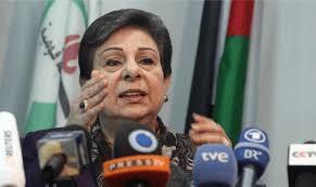 """Hanan Ashrawi: AS Sekali Lagi Tunjukkan """"Kesetiaan Buta"""" kepada Israel"""