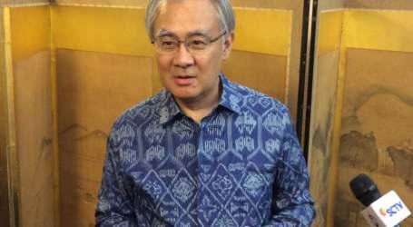 Dubes Jepang Belajar Kebiasaan Muslim di Indonesia