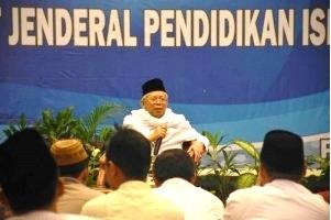 MUI: Islam Wasathiyah Adalah Islam Berpikir Moderat