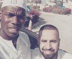 Pogba, Jadi Muslim Membuatnya Merasa Lebih Baik
