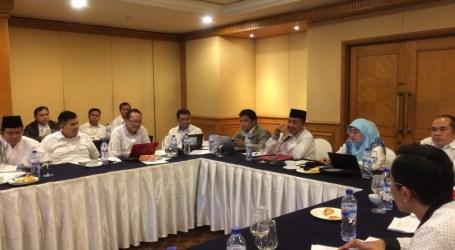Kemenag Susun Rancangan PMA Label Halal