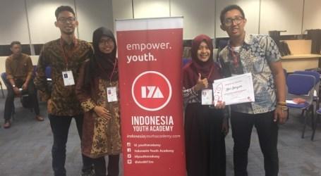 Mahasiswa UGM Raih Best Delegate Kompetisi Start Up ASEAN