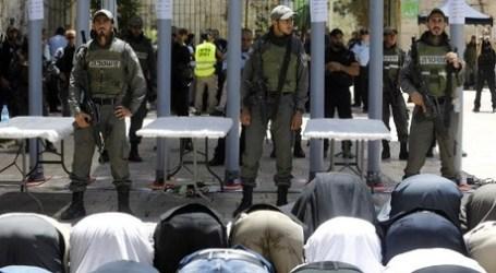 Indonesia Kecam Israel Atas Penembakan Imam Masjid Al-Aqsha