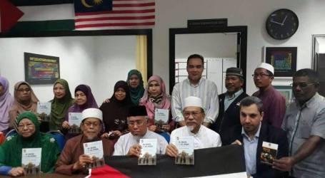 Ormas Islam Malaysia Imbau Khatib Sampaikan Khutbah Jumat Tentang Al-Aqsha